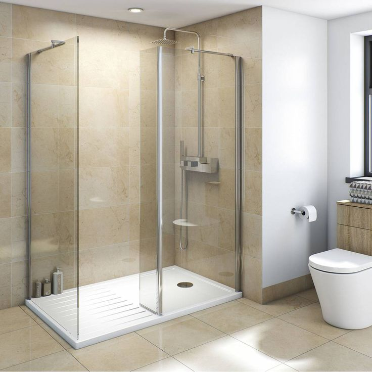 All about shower cubicle -